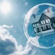 No Housing Bubble here