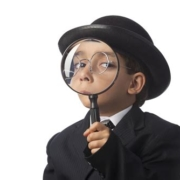 All great brokers are Detectives