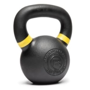 Love me some Kettlebell