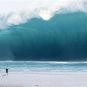 Ripple to a Tsunami