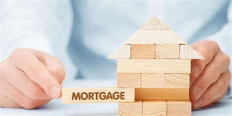It's not about the mortgage
