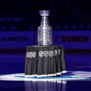 Stanley Cup Playoff's